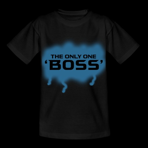the only one BOSS - Kinder T-Shirt