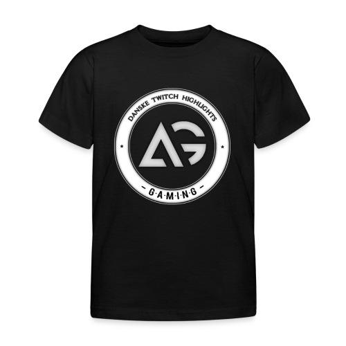 Amdi - Børne-T-shirt