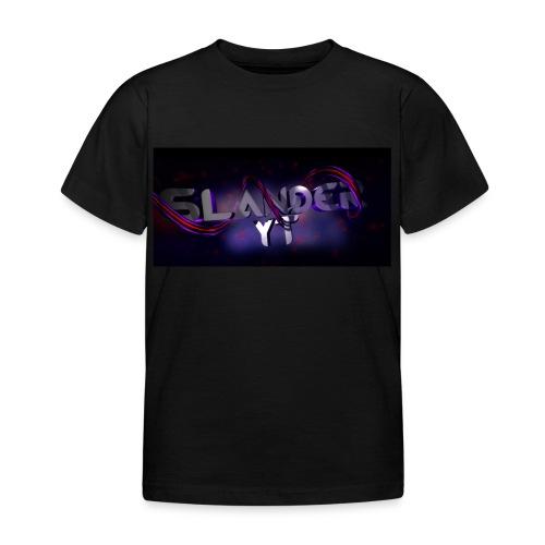 Sonder Kollektion - Kinder T-Shirt