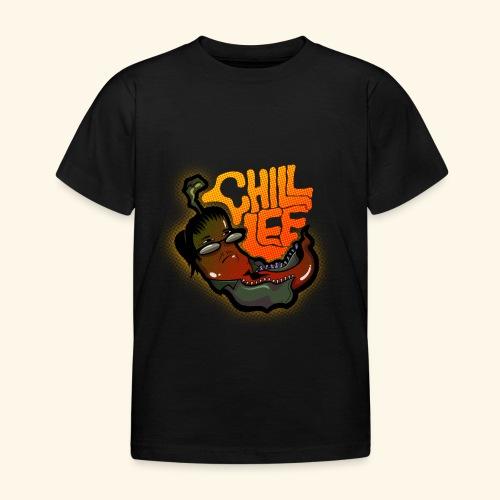 CHILL LEE - Kids' T-Shirt