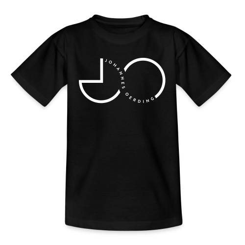 Johannes Oerding Logo - Kinder T-Shirt