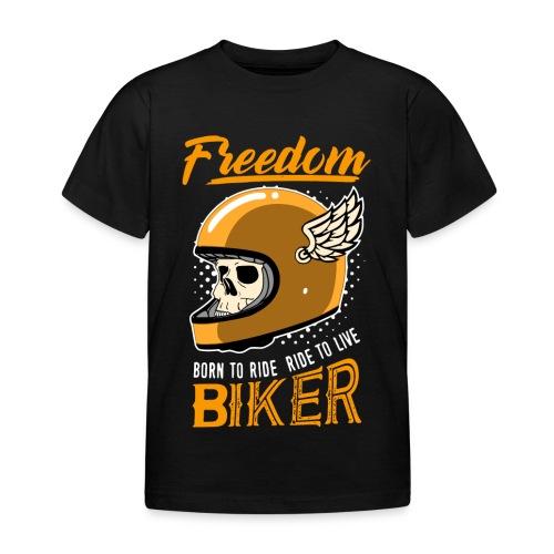 freedom willys workshop - T-shirt Enfant