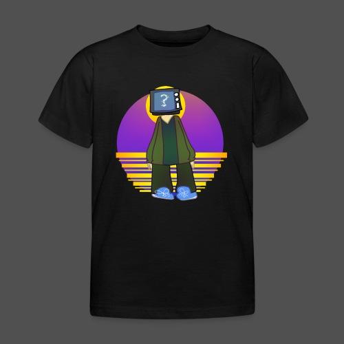 Aesthetic Faythexx - Kids' T-Shirt