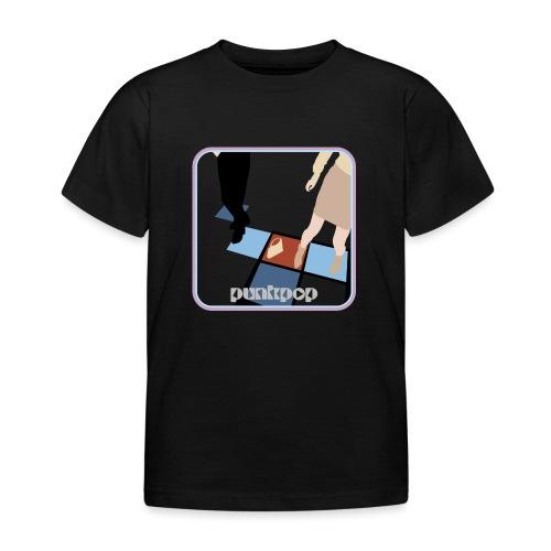 Pulp Disco PunkPop - Maglietta per bambini