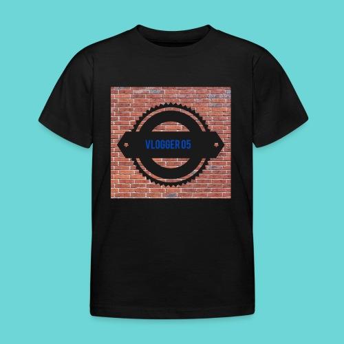 Brick t-shirt - Kids' T-Shirt
