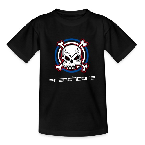 Frenchwear 06 - Kinder T-Shirt