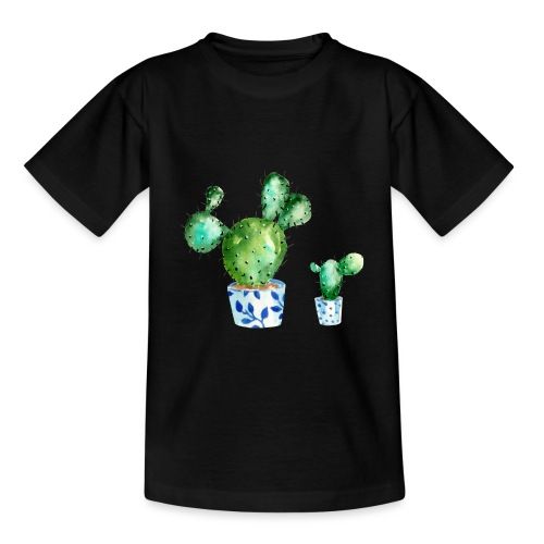 Kaktus - Kids' T-Shirt