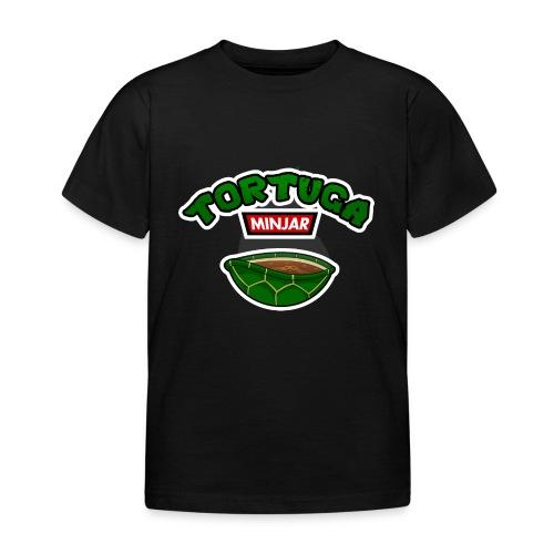 Tortuga Minjar - T-shirt Enfant