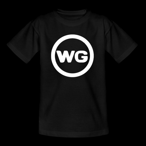 wout games - Kinderen T-shirt