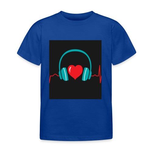 Victoria Sowinska - Kids' T-Shirt