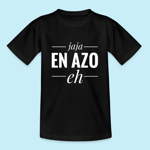 Jaja et azo hein - T-shirt Enfant