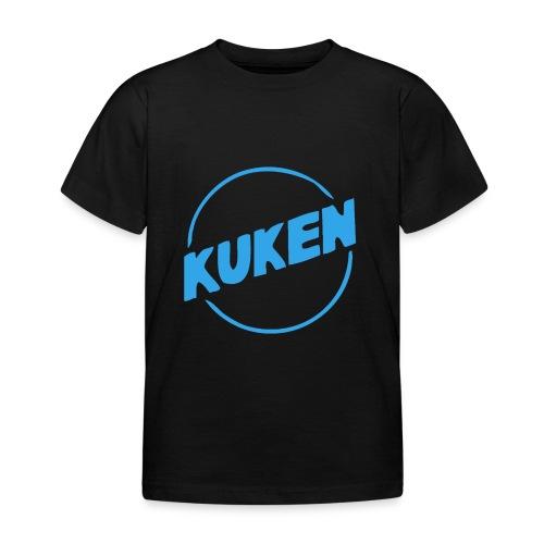 Kuken - T-shirt barn