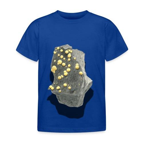 Kugelcalcit - Kinder T-Shirt