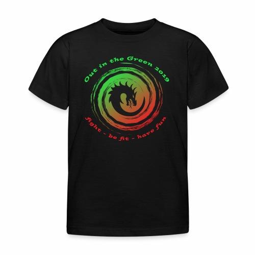 OITG 2019 - Kinder T-Shirt