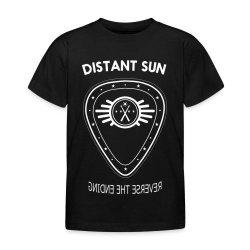 Distant Sun - Mens Standard T Shirt Black - Kids' T-Shirt