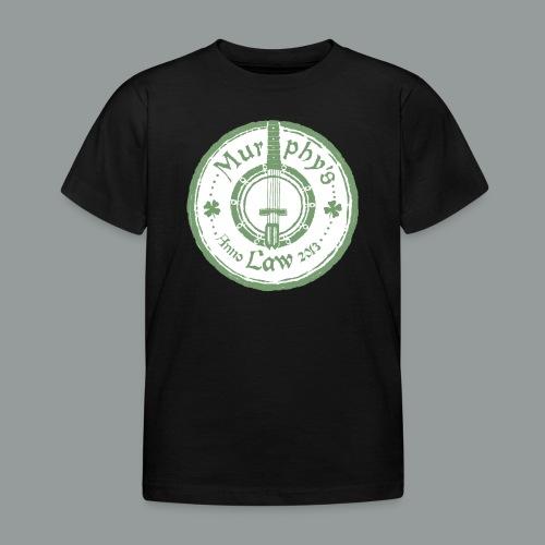 murphys law vit no head - T-shirt barn