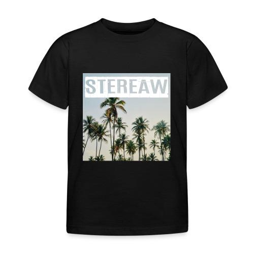 Palmeraw - T-shirt Enfant