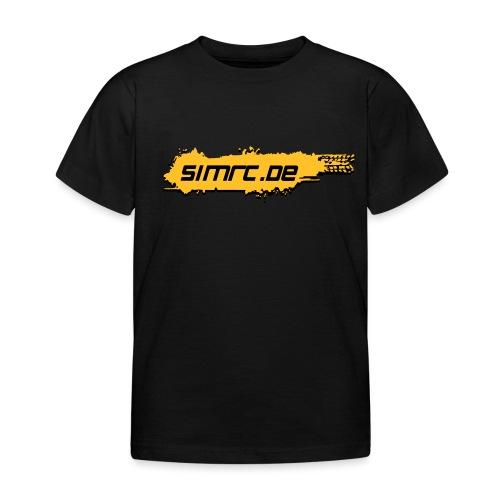 SimRC.de Classic - Kinder T-Shirt