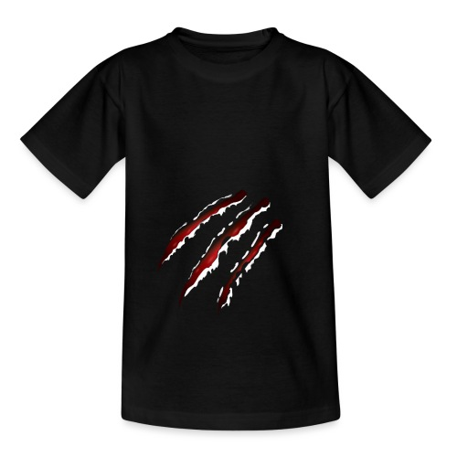 griffe - T-shirt Enfant