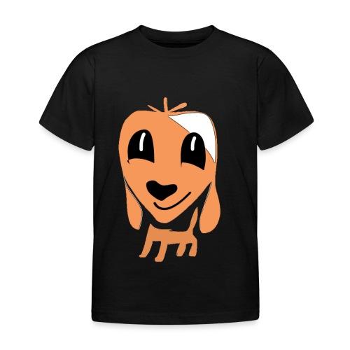 Hundefreund - Kids' T-Shirt