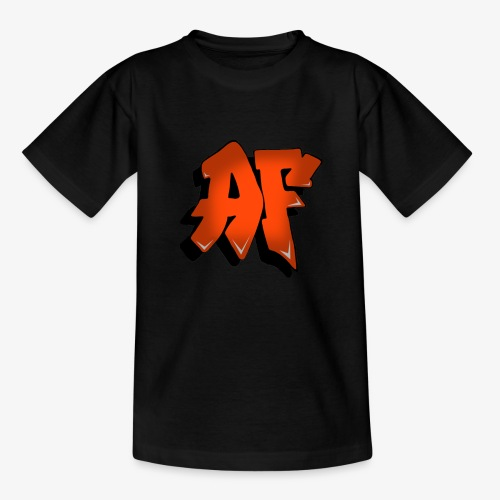 AF - T-shirt Enfant