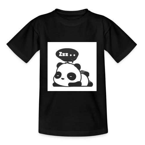shinypandas - Kids' T-Shirt