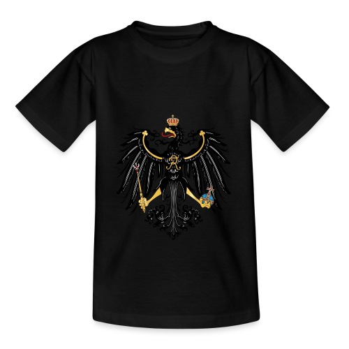 Preussischer Adler - Kinder T-Shirt