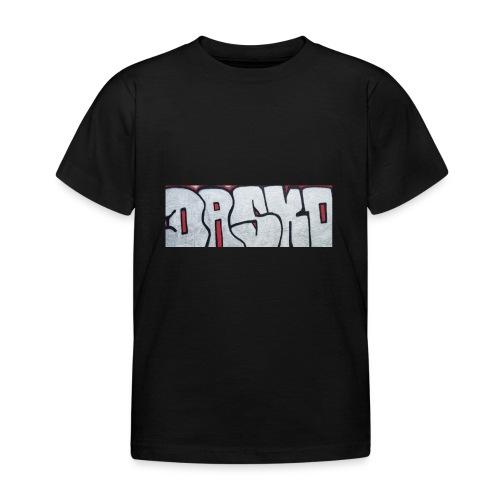 DASKO - Kinder T-Shirt