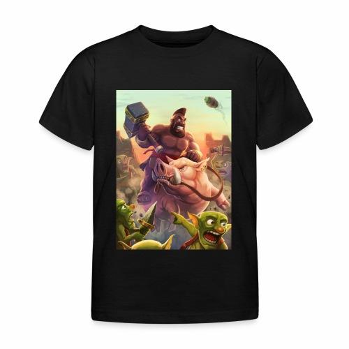 8f1c5d888b0ce648eec4118133327683 - Camiseta niño