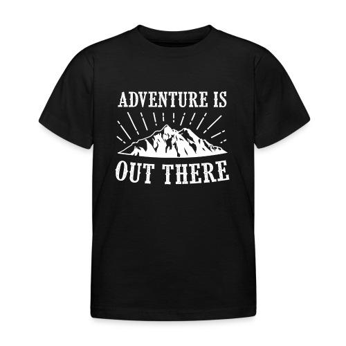 adventure - Koszulka dziecięca