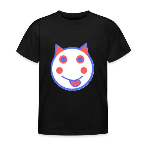 Red White And Blue - Alf Da Cat - Kids' T-Shirt