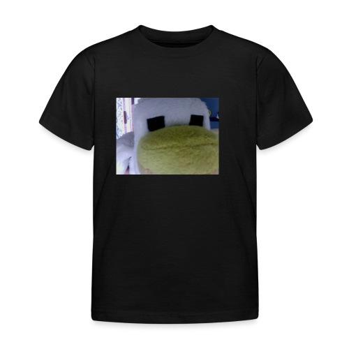 TGCHIKEN - Maglietta per bambini