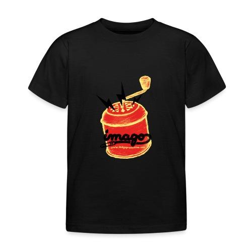 imago detoure copie png - T-shirt Enfant