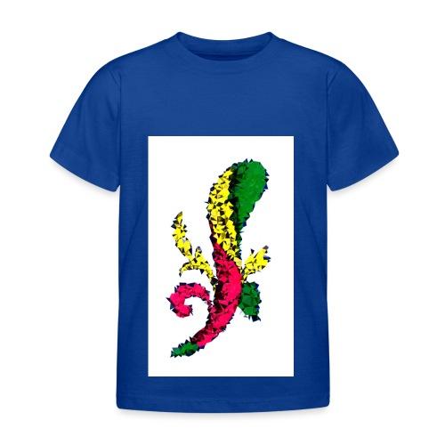 Asso bastoni - Maglietta per bambini