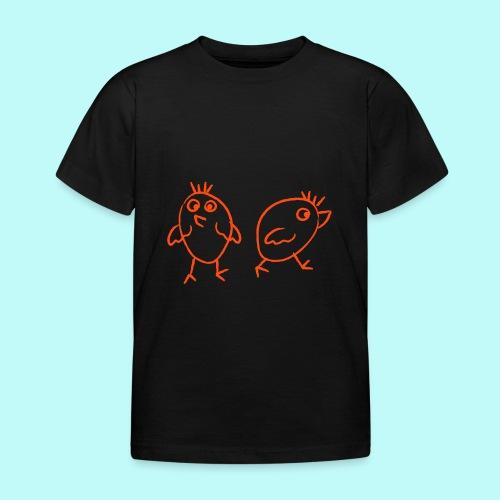 2 Dreckspatzen - Kinder T-Shirt