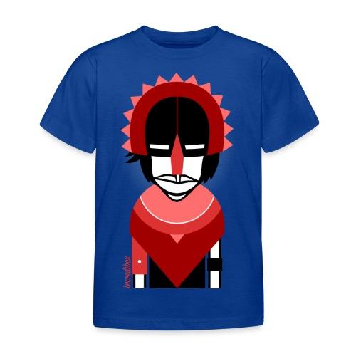 RED MAYA - T-shirt Enfant