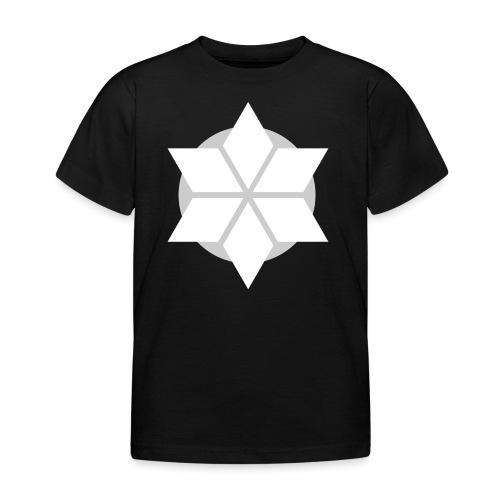 Morgonstjärnan - T-shirt barn