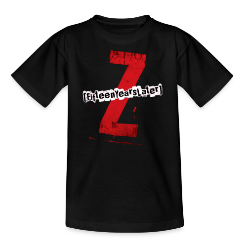 FYLZ - Logo - T-shirt Enfant