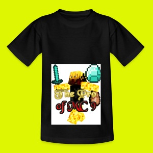 The Pro of MC 9 Profile Picture - Kids' T-Shirt