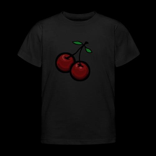 CHERRIES - Kinderen T-shirt