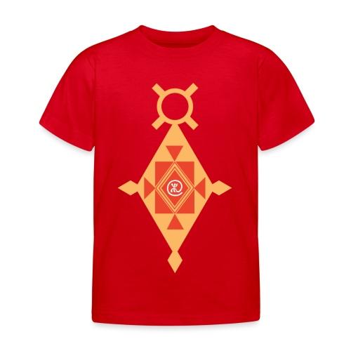 Etoile Croix du Sud Berbère - T-shirt Enfant