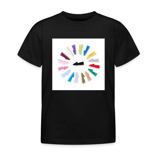Espadrilles Allgemeine Informationen jpg - Kinder T-Shirt