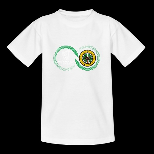 Harp and French CSC logo - T-shirt Enfant