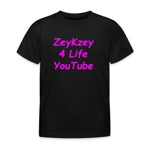 Baby kit - T-shirt barn