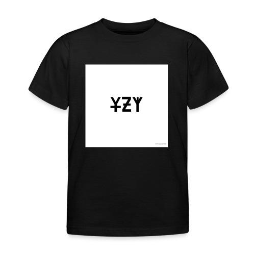 SHIRTS - Børne-T-shirt