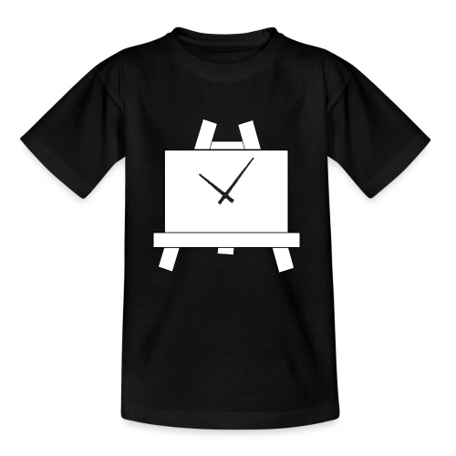 Time 4 Art - Kinderen T-shirt