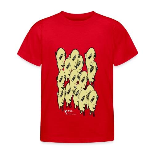 16 facre - T-shirt Enfant