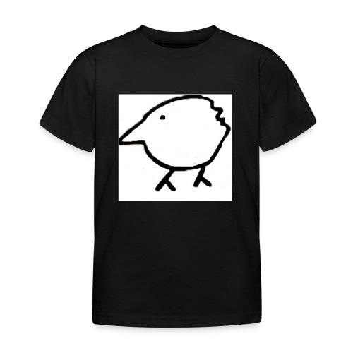 Autsider Fred - Kinder T-Shirt