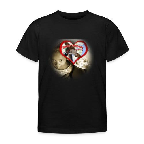 mercymission - T-shirt barn