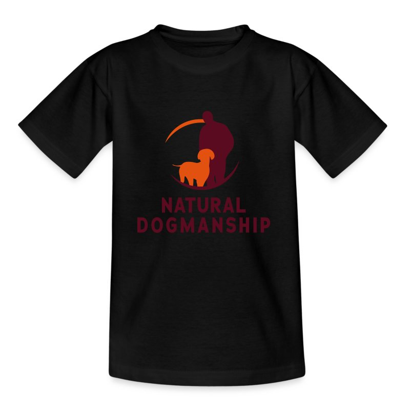 Natural Dogmanship Weste - Kinder T-Shirt